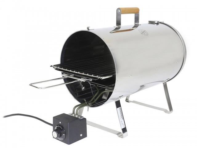 Muurikka Smoker 1100