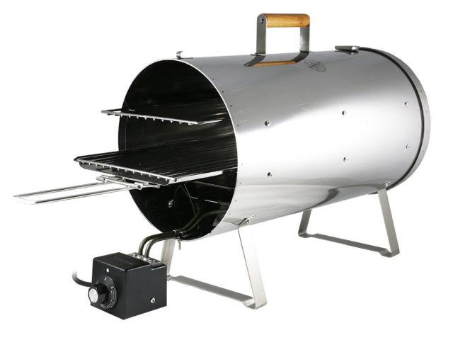 Muurikka Smoker 1200