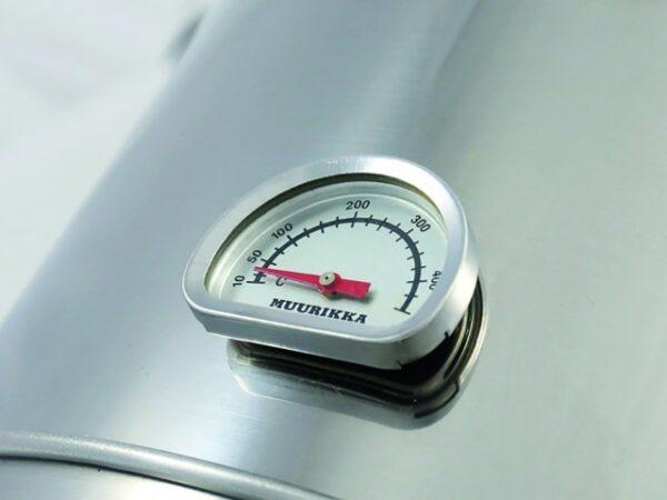 Muurikka udírna & elektrický gril – Smoker PRO 1200 W