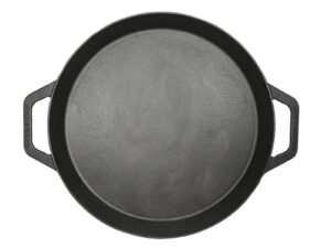 Muurikka litinová Paella pánev 45 cm