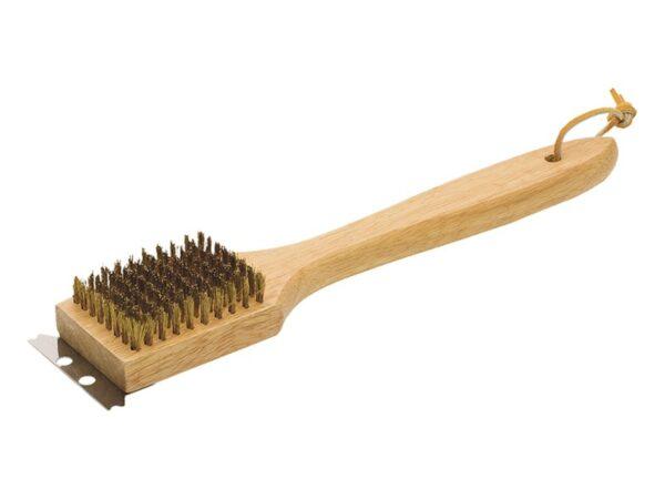 Muurikka ocelový kartáč