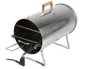 Muurikka udírna & elektrický gril – Smoker ORIGINAL 1200 W