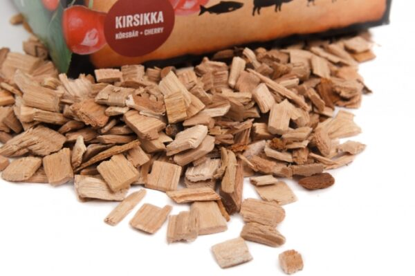 Muurikka dřevěná štěpka – Třešeň 550 g