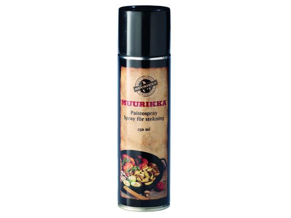 Muurikka sprej na grilování 250 ml